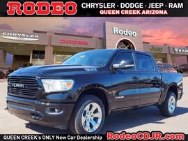 2020_Ram_Ram 1500_BIG HORN CREW CAB 4X4 5'7 BOX_ Phoenix AZ