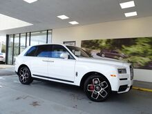2020_Rolls-Royce_Cullinan_BLACK BADGE_ Raleigh NC
