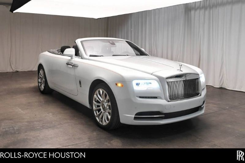 2020 Rolls-Royce Dawn Houston TX