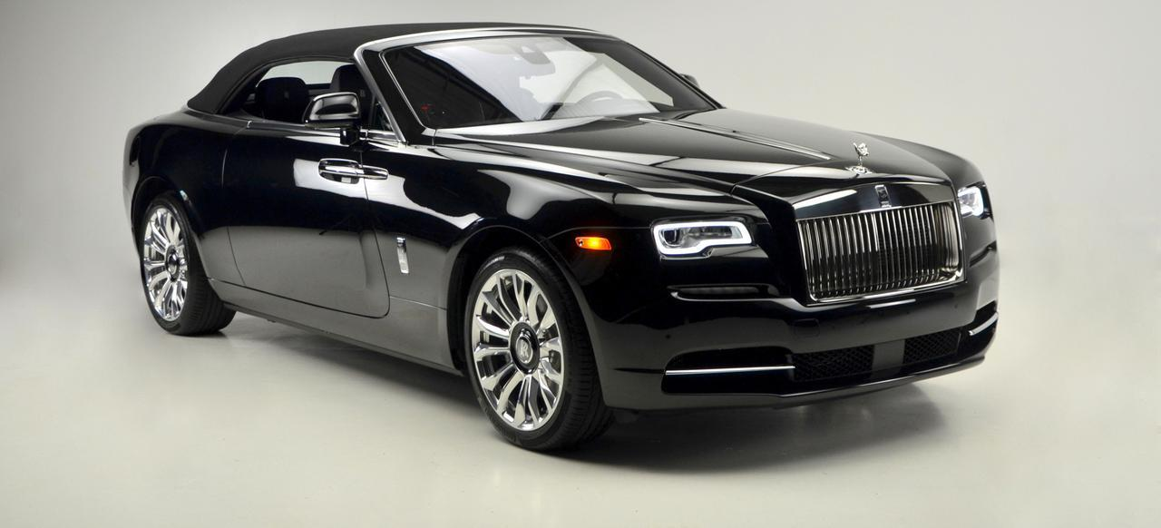 2020 Rolls-Royce Dawn St. Louis MO