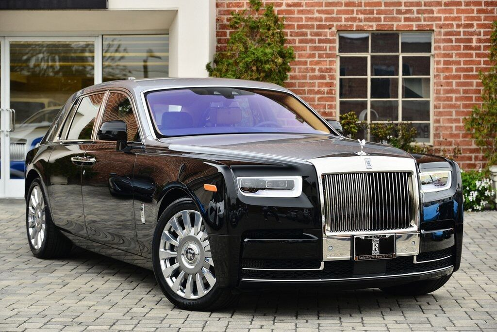 2020 Rolls-Royce Phantom  Beverly Hills CA