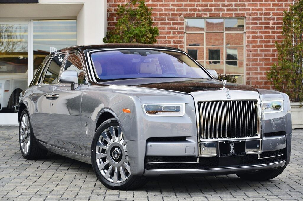 2020 Rolls-Royce Phantom Lawrence KS