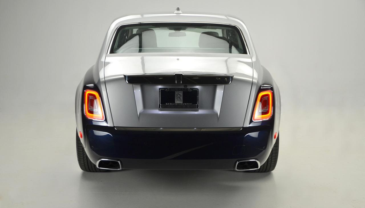 2020 Rolls-Royce Phantom St. Louis MO