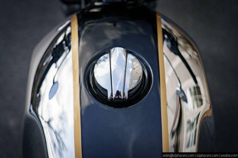 2020 Royal Enfield Continental GT 650 Boxborough MA