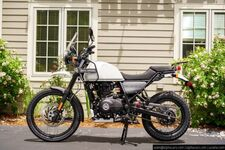 2020 Royal Enfield Himalayan ABS