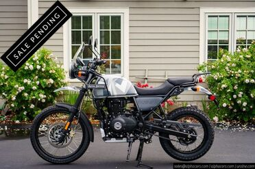 2020_Royal Enfield_Himalayan_Sleet_ Boxborough MA