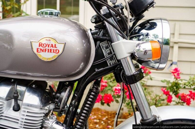 2020 Royal Enfield Interceptor 650 Twin Boxborough MA
