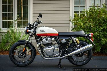 2020_Royal Enfield_Interceptor_650 Twin_ Boxborough MA