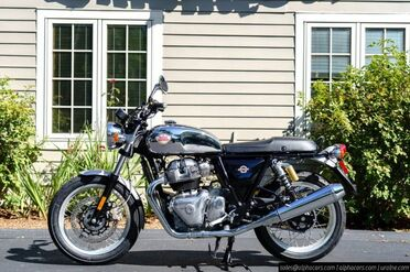 2020_Royal Enfield_Interceptor INT650_Glitter & Dust_ Boxborough MA