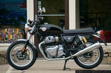 2020_Royal Enfield_Interceptor INT650_Mark III_ Boxborough MA