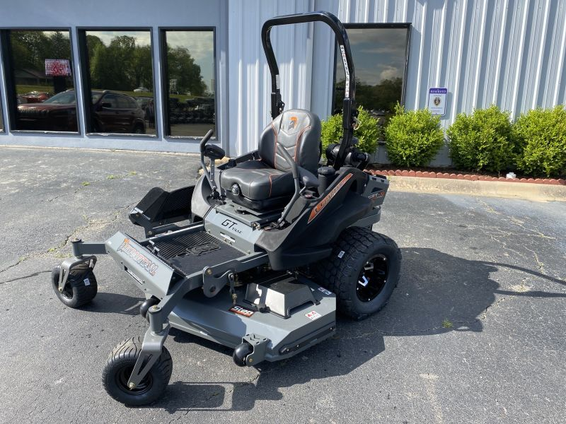 2020 Spartan SRT XD 61 Inch Deck Vanguard 37HP W/Oil Guard Clinton AR