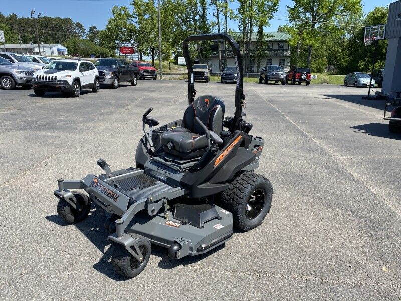 2020 Spartan SRT XD W/ Air Ride Seat VANGUARD 37HP - 61 Inch Deck Clinton AR