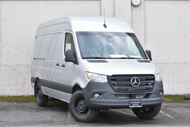 2020 Sprinter Cargo Van Cargo 144 WB Seattle WA