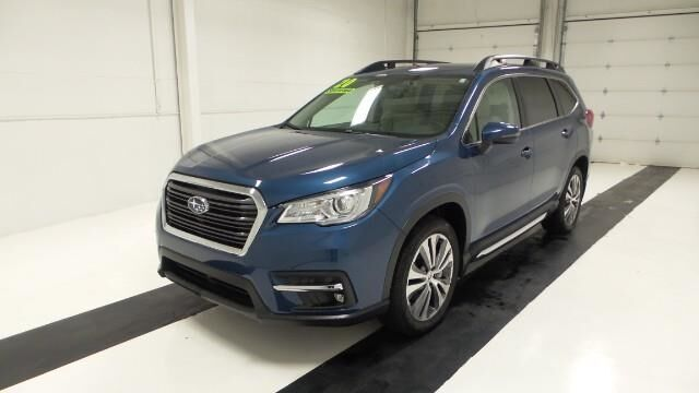 2020 Subaru Ascent Limited 7-Passenger Topeka KS