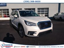 2020_Subaru_Ascent_Limited_ Asheboro NC