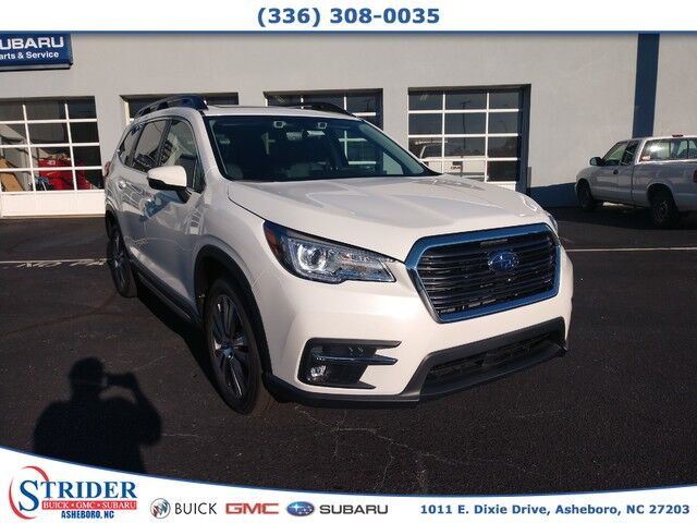 2020 Subaru Ascent Limited Asheboro NC