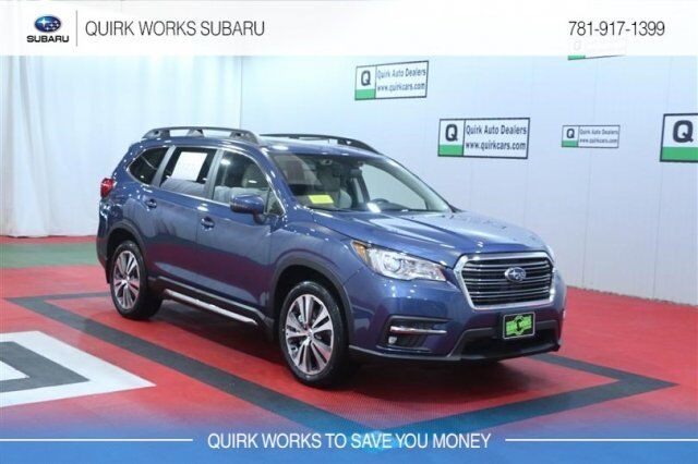 2020 Subaru Ascent Limited Braintree MA