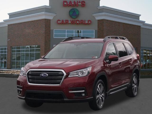 2020 Subaru Ascent Limited Bridgeport WV