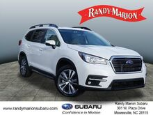 2020_Subaru_Ascent_Limited_ Hickory NC