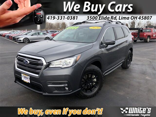 2020 Subaru Ascent Limited Lima OH