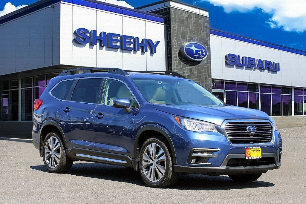 2020 Subaru Ascent Limited Springfield VA