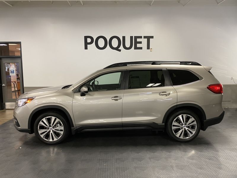2020 Subaru Ascent Premium Golden Valley MN