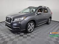 Subaru Ascent Touring - All Wheel Drive - 7 Passenger 2020