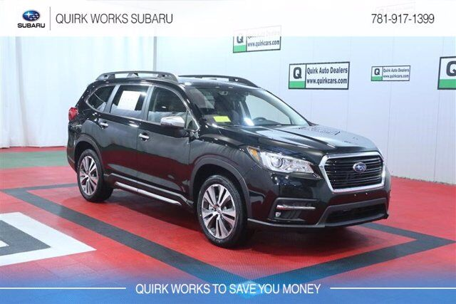 2020 Subaru Ascent Touring Braintree MA
