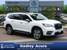2020_Subaru_Ascent_Touring_ Falls Church VA