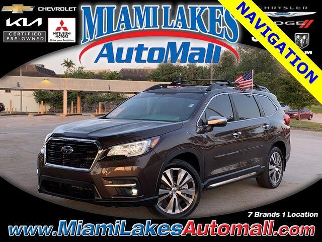 2020 Subaru Ascent Touring Miami Lakes FL