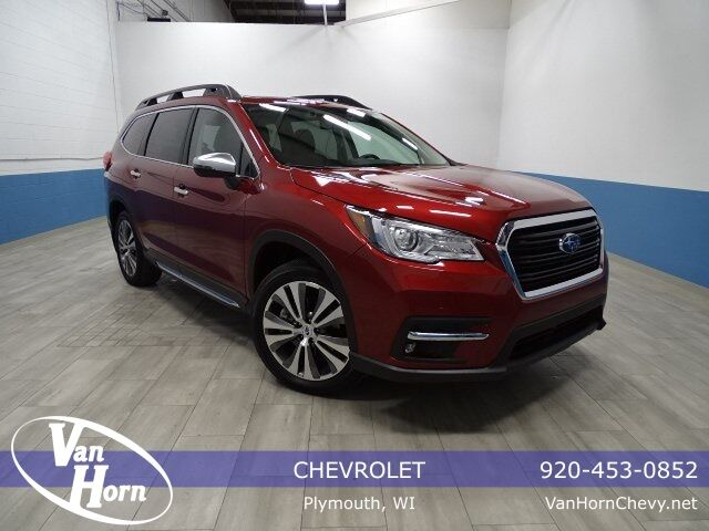 2020 Subaru Ascent Touring Milwaukee WI