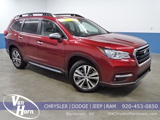 2020 Subaru Ascent Touring Plymouth WI