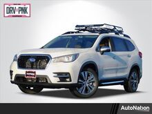 2020_Subaru_Ascent_Touring_ Roseville CA