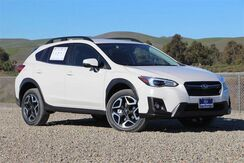 2020_Subaru_Crosstrek_2.0i Limited_ California