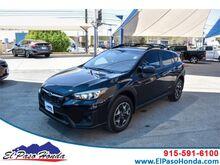 2020_Subaru_Crosstrek_CVT_ El Paso TX