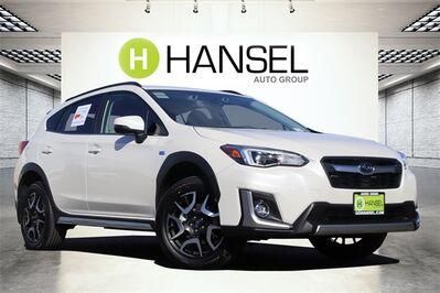 2020_Subaru_Crosstrek_Hybrid_ Santa Rosa CA