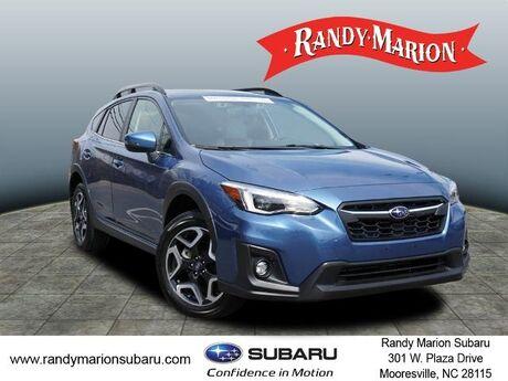 2020 Subaru Crosstrek Limited Hickory NC