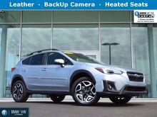 2020_Subaru_Crosstrek_Limited_ Topeka KS