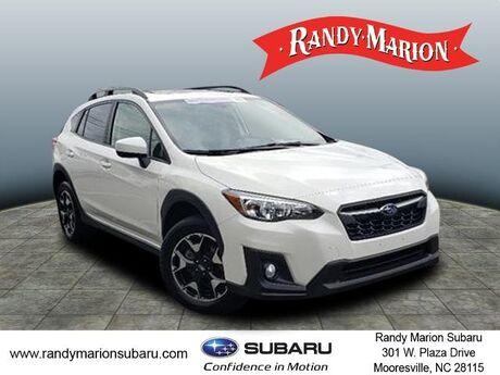 2020 Subaru Crosstrek Premium  NC