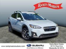 2020_Subaru_Crosstrek_Premium_  NC