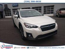 2020_Subaru_Crosstrek_Premium_ Asheboro NC