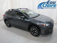 2020 Subaru Crosstrek Premium CVT Eau Claire WI