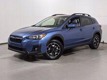 2020_Subaru_Crosstrek_Premium_ Cary NC