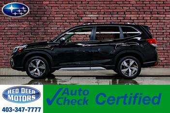 2020_Subaru_Forester_AWD Premier Leather Roof Nav BCam_ Red Deer AB