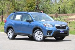 2020_Subaru_Forester_Base_ California