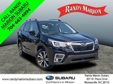 2020_Subaru_Forester_Limited_  NC