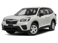 Subaru Forester Limited 2020