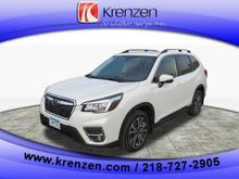 2020_Subaru_Forester_Limited_ Duluth MN