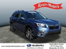 2020_Subaru_Forester_Limited_ Hickory NC