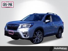2020_Subaru_Forester_Limited_ Roseville CA